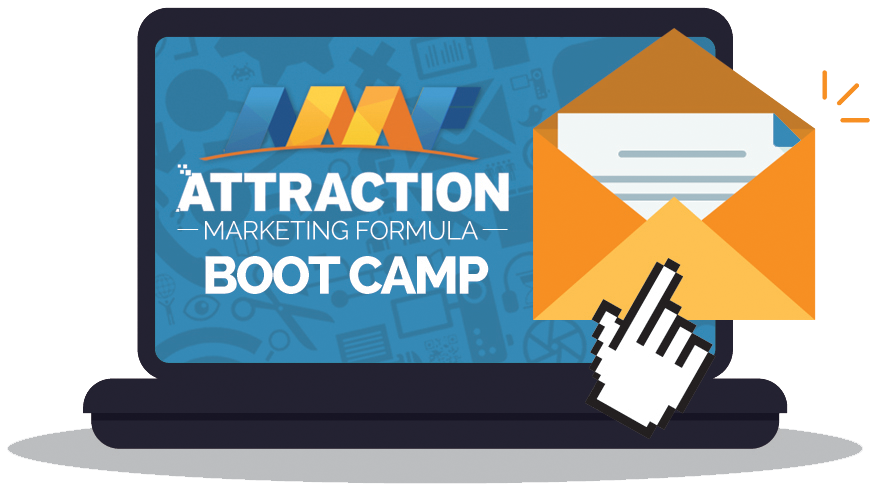 Attraction Marketing Formula Bootcamp