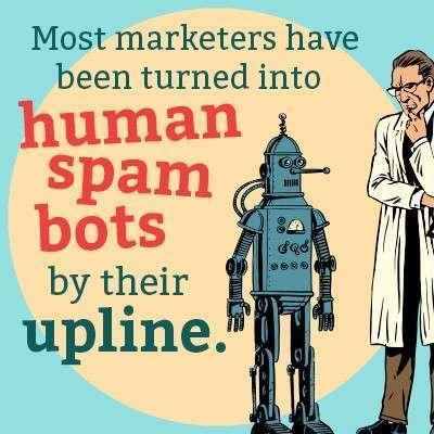 Spam bots